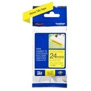 Brother TZeS651 - gelamineerde tape - 1 rol(len) - Rol (2,4 cm x 8 m)