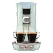 Philips Senseo Viva Café HD6563 - coffee machine - 1 bar - pale mint