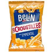 Zakje Les Croustilles Emmental - pakje van 88 g