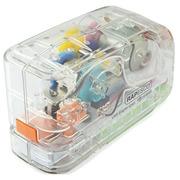 Electrical stapler Rapesco 626EL - capacity 15 sheets