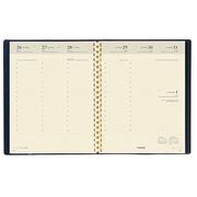 Agenda Brepols Pitone Timing Wochenkalender - 2020 - 16,8 x 22 cm