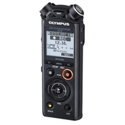 Olympus LS-P4 - enregistreur vocal