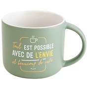 Tasse Mr. Wonderful