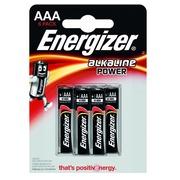 Blister 6 Piles LR3 Energizer Power