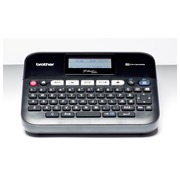 Brother P-Touch PT-D450VP - labelmaker - monochrome - thermal transfer