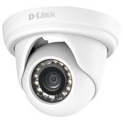 D-Link Vigilance DCS-4802E Full HD Outdoor PoE Mini Dome Camera - network surveillance camera