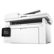 HP LaserJet Pro MFP M130fw - multifunctionele printer - Z/W