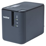 Brother P-Touch PT-P900W - imprimante d'étiquettes - monochrome - transfert thermique
