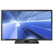 Samsung S24E650PL - SE650 Series - LED monitor - Full HD (1080p) - 23.6