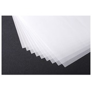 Satinized tracing paper Clairefontaine 12103 - 40 - 45 g - roll of 0,375 x 20 m