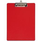 Clipboard A4 Flexx Maul 31,5 x 22,5 cm red