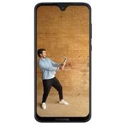 Motorola Moto G7 Plus - violet profond - 4G - 64 Go - GSM - smartphone