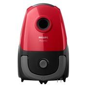 Philips PowerGo FC8243 - aspirateur - traineau - Rouge sport
