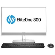 HP EliteOne 800 G4 - alles-in-één - Core i5 8500 3 GHz - 8 GB - 256 GB - LED 23.8