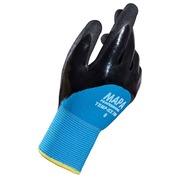 Paar handschoenen met bescherming tegen de koude temp ice 700 Mapa - maat 10