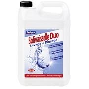 Product vaatwasmachine Solivaisselle Pro 2-in-1 - bus van 5 L