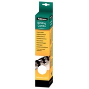 EN_FELLOWES RELIURE 12MM BLA 50X
