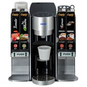 Dispenser 4 beverages JEDE Xpress