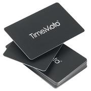 BadgeSafescan TimeMoto TRF-100 RFID Cards