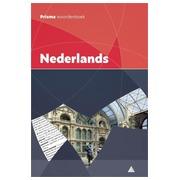 Dictionnaire de poche Prisma Néerlandais BE