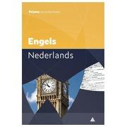 Dictionnaire de poche Prisma Anglais-Néerlandais
