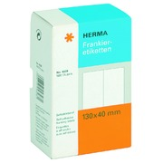 Etiquette affranchissement Herma 4328 130x40mm 250x2 pcs
