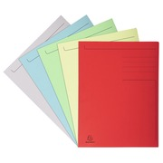 Pre-printed 3-flap folder 280gsm Forever® - 24x32cm
