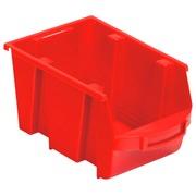 Bacs à bec économiques Viso rouge - 4 litres