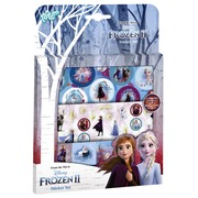 Stickerset Totum Disney Frozen