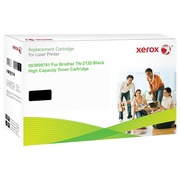 Toner Xerox noir alternative pour Brother TN 2120