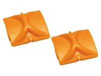 Pack with 2 spare blades for mini paper cutter Fiskars