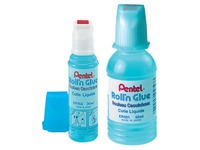 Pentel Glue with ball Roll'n glue 20 ml