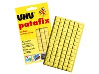 Adhesive paste Patafix UHU
