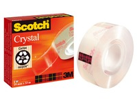 Rolle Scotch Crystal 19 mm x 33 m