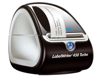 Etikettendrucker Dymo Labelwriter 450 Turbo