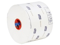 Pack of 27 toilet paper rolls Tork Premium compact T6