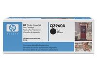 Toner HP Q3960A zwart - HP 122A