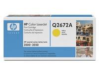Toner HP 309A afzonderlijke kleuren