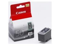 Cartridge Canon PG-50 zwart