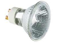 Halogeenlamp hi-spot met fitting GU10 50 watt