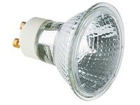 Halogen bulb ES50 hi-spotlight GU10 50 watt