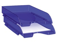 Cep Pro, letter tray, happy blue