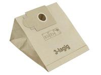 Pak van 10 zakken voor stofzuiger EWT