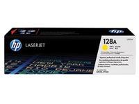 Toner HP 128A afzonderlijke kleuren