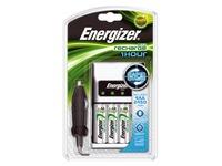 Snelle oplader Energizer
