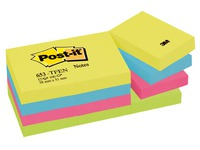 Bloc Post It Energy 38 x 51 mm
