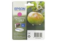 Cartouche Epson T129X couleurs séparées