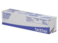 Toner laser black Brother TN8000