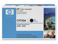 Toner zwart HP C9720A - HP 641A