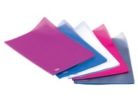 Schutzabdeckung für Dokumente PVC 30 Hüllen Le Lutin Vision